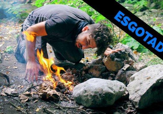 SCORNIO SURVIVAL 24H – COMANDOS