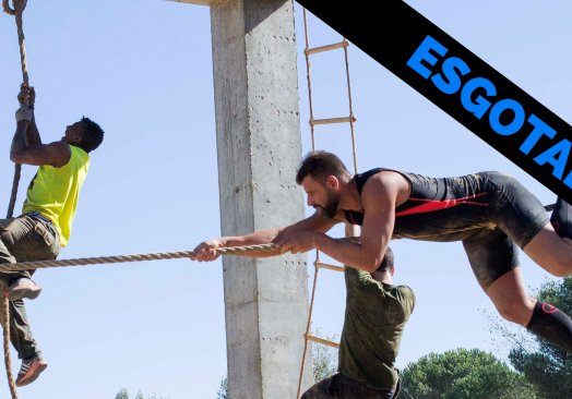 SCORNIO TRAINING OCR ELITE – COMANDOS