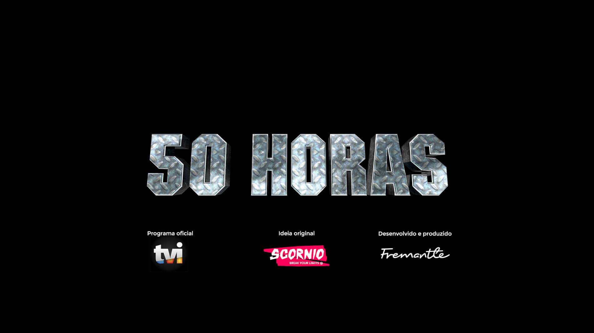 50 HORAS