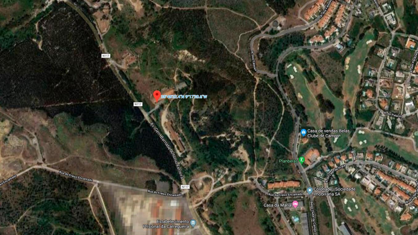 CERVAL - Cerâmica Vale de Lobos